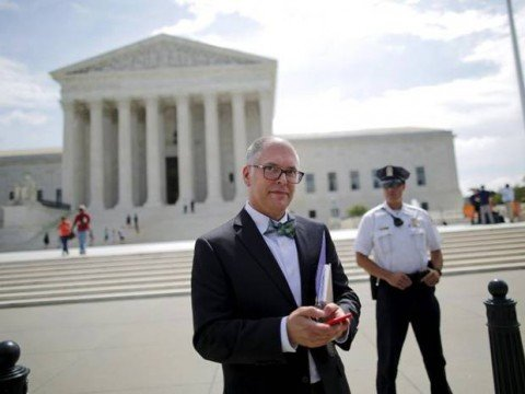 Fox Snaps Up The Rights To The Story Of Jim Obergefell And His Fight For Marriage Equality