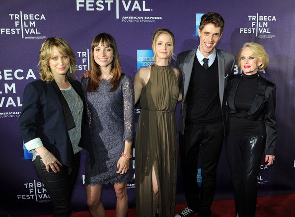 Exclusive Interview With Jay Gammill And Jocelin Donahue On Free Samples [Tribeca Film Festival]