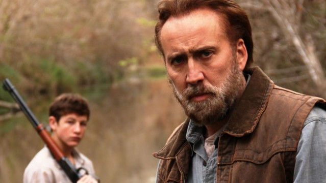 Watch A Curiously Sedate Nicolas Cage In First Trailer For Joe