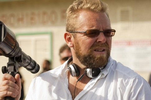 Joe Carnahan Directing Patrick Wilson In Stretch