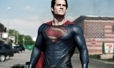 Brad Peyton Would Direct Superman Movie