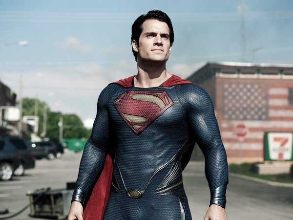 Joe Leydon Man of Steel Superman Dylan Sprayberry June 2013 080119 8 Comic Book Movies That Clearly Didnt Read Their Source Material