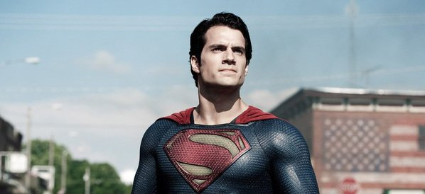 Joe Leydon Man of Steel Superman Dylan Sprayberry June 2013 0801191 We Got This Covereds Top 50 Comic Book/Superhero Movies