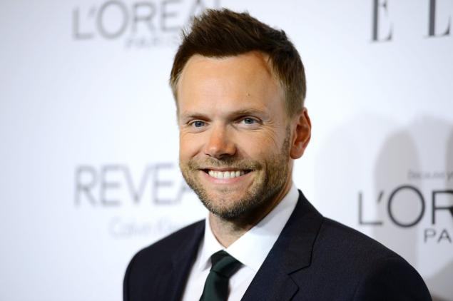 National Lampoon Drama Taps Joel McHale As Chevy Chase