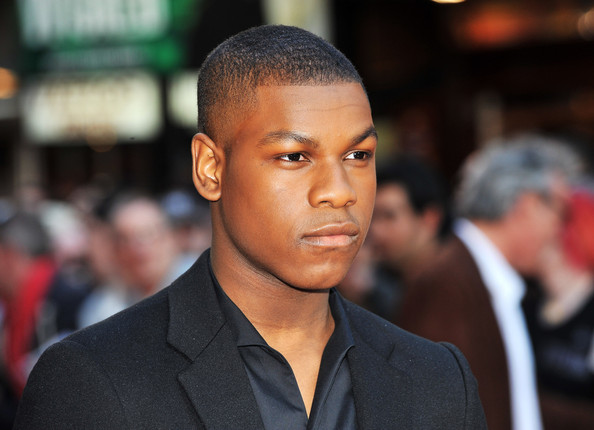 John Boyega Rumored For Luke Skywalker-Esque Arc In Star Wars: Episode VII
