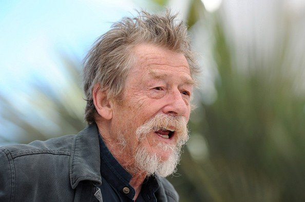 John Hurt Might Join Terry Gilliam's The Man Who Killed Don Quixote