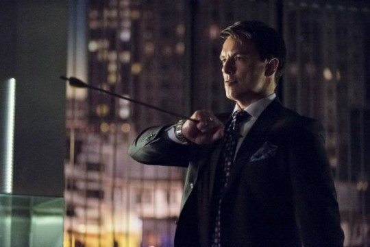 New Details For Arrow Season 3 Trickle In