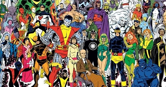 John-Byrne-X-Men-Days-of-Future-Past-70s