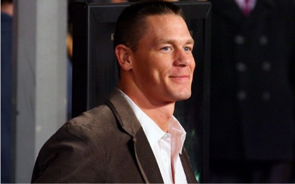 John Cena Joins Tina Fey And Amy Poehler In The Nest