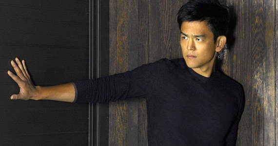 John Cho Cast in Total Recall Remake