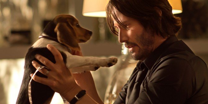 Keanu Reeves Promises Next-Level Action And Drama In John Wick 2