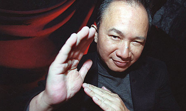 John Woo Starts Production On The Crossing