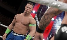 See Wrestling Motion Captured In The First WWE 2K15 Making Of Video