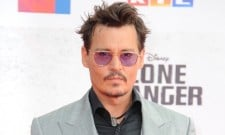 Johnny Depp Will Be Universal's Invisible Man