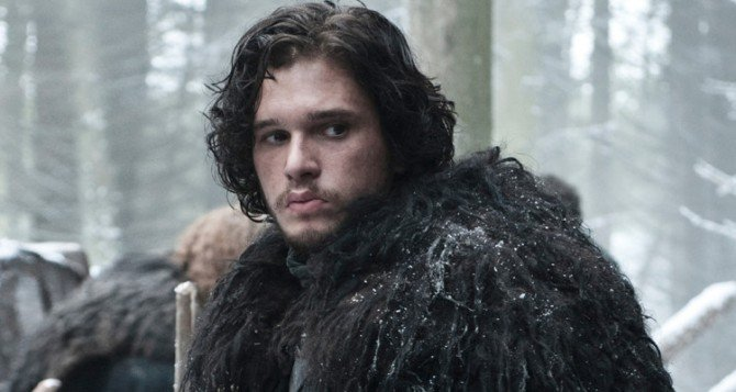 The Cast Beyond The Wall: Game Of Thrones Theories (Bonus