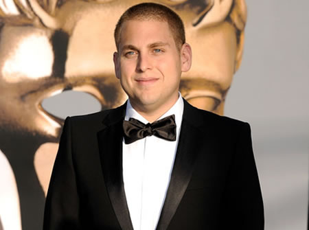 Jonah Hill Joins Martin Scorsese's The Wolf Of Wall Street