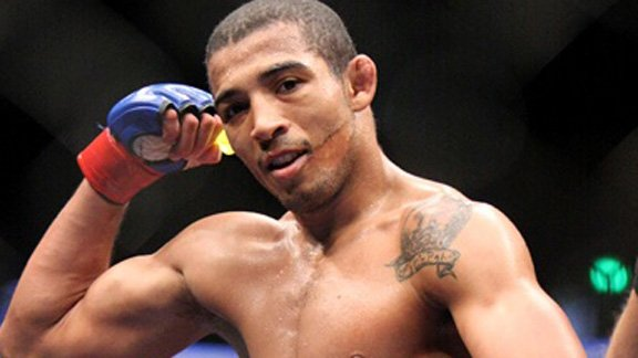 Jose Aldo From Flyweight To Heavyweight: What's Next For The UFC's Champions?