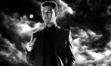 Robert Rodriguez Teases Sin City: A Dame To Kill For Red Band Trailer, Frank Miller Teases Sin City 3
