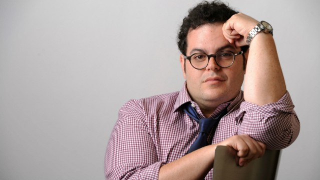 Josh Gad Climbs Aboard Murder On The Orient Express Remake