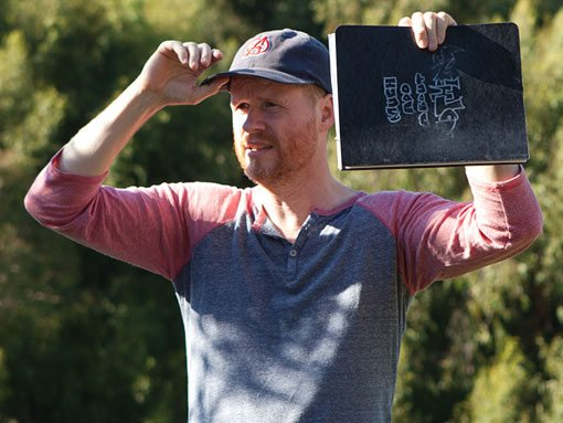 Joss Whedon Thinks It's Time To Produce Original Content