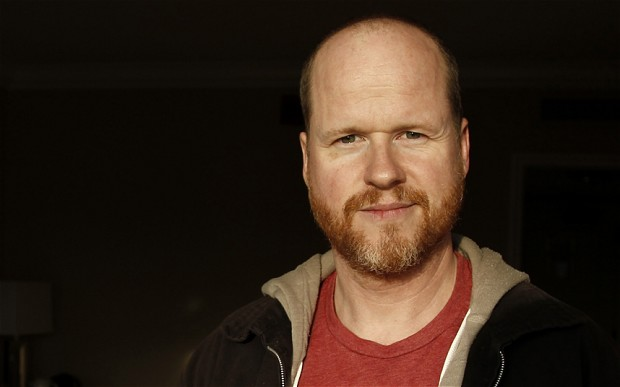 Joss Whedon Has Submitted His Outline For The Avengers 2
