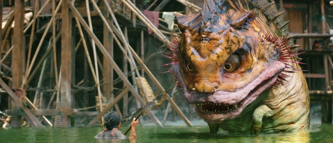 Journey To The West: Conquering The Demons Review