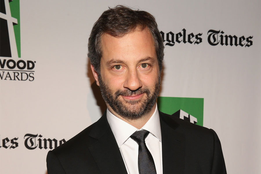 Judd Apatow Judd Apatow For New Comedy