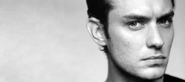 Jude Law Might Play Douglas Fairbanks In Mary Pickford Biopic