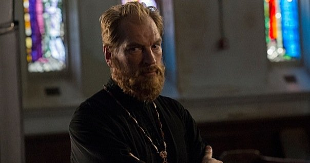 Julian Sands in Banshee