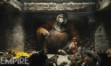 Jungle VIP King Louie Is Front And Center In New Image For The Jungle Book