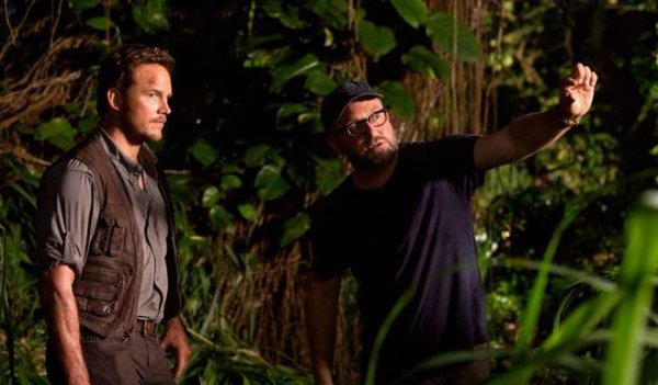 Colin Trevorrow Teases Scale And Scope Of Star Wars: Episode IX