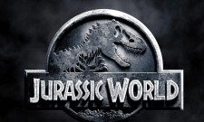 Is This The Official Logo For Jurassic World 2?