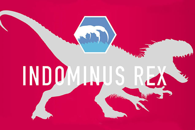 Jurassic World's Dino Hybrid Is A Force To Be Reckoned With
