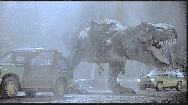 Jurassic Park By James Cameron Would Have Been More Like Aliens