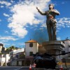 The Mediterranean Acts As A Chaotic Playground In New Screenshots For Just Cause 3