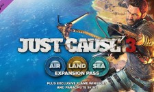 Just Cause 3 Season Pass Bundles Together Trio Of Expansions