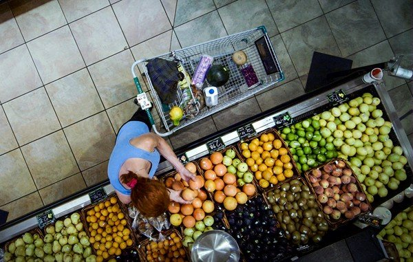 Just Eat It! A Food Waster Story Hot Docs Review