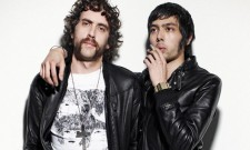Ed Banger Label Head Busy P Might Have Dropped A New Justice Track