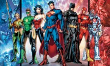 Warner Bros. President Talks Justice League, Man Of Steel And The Dark Knight