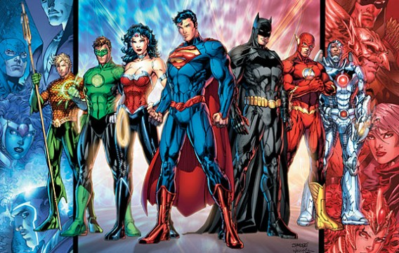 Batman Beyond And Justice League May Arrive In 2015