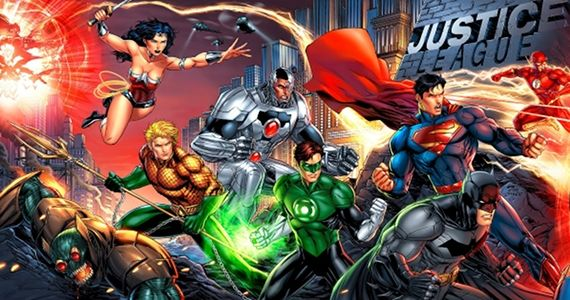 Mark Millar Bashes Justice League, Says Film Will Lose Money