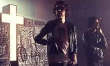 "Justice Release ""Alakazam"" As Third Single Off Woman"
