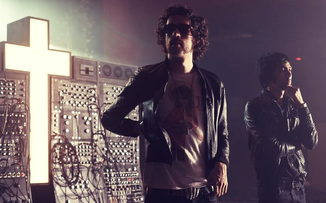 New Updates About The Upcoming Justice Album Have Appeared