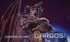 Gargos Now Available As Part Of Latest Killer Instinct Patch