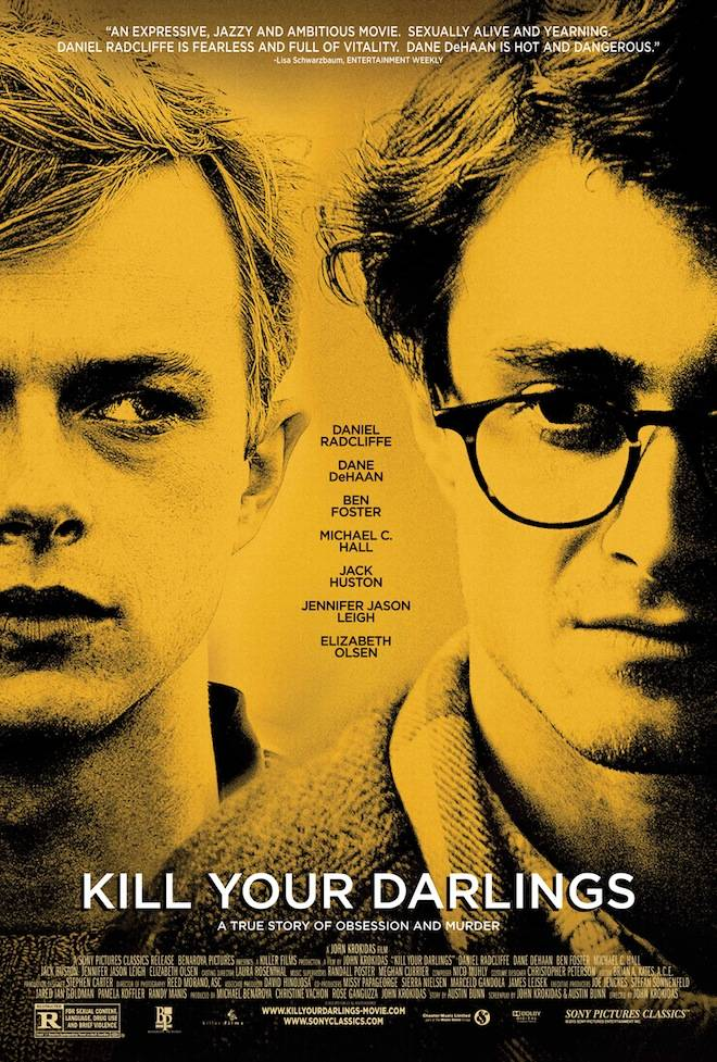 Kill Your Darlings Review