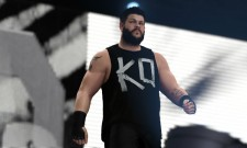 WWE 2K16 Roster Expands To Include Kevin Owens, Sting And More