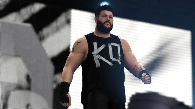 WWE 2K16 Review