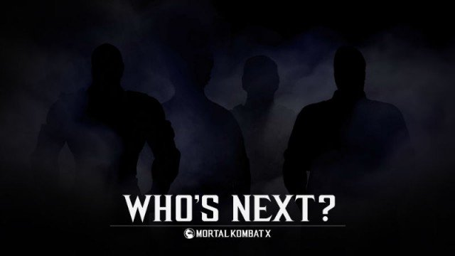 Mortal Kombat X Set To Receive Additional DLC Kombatants, Level And More In 2016