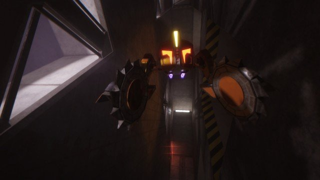 Descent Creators Launch Overload Into Kickstarter Project