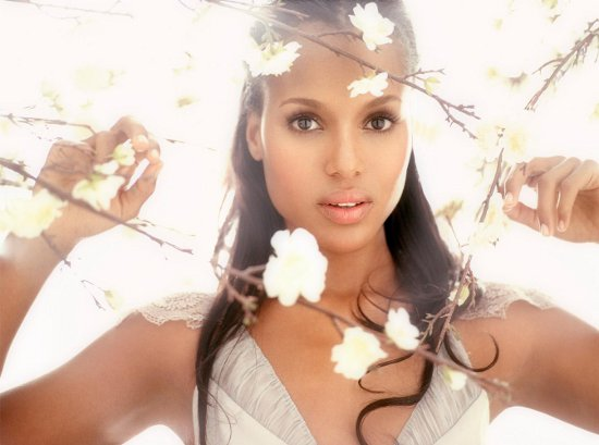 Kerry Washington Being Considered For Django Unchained